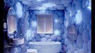 bathroom wallpaper - how to choose bathroom wallpaper : bathroom decor