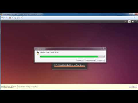 Linux Tutorial for Beginners - 3 - Installing Ubuntu on a Virtual Machine