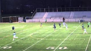 Bethesda-Olney Academy vs PA Classics 2nd Half