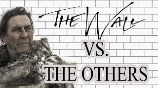 ASOIAF White Walkers vs the Wall: will the wall fall?