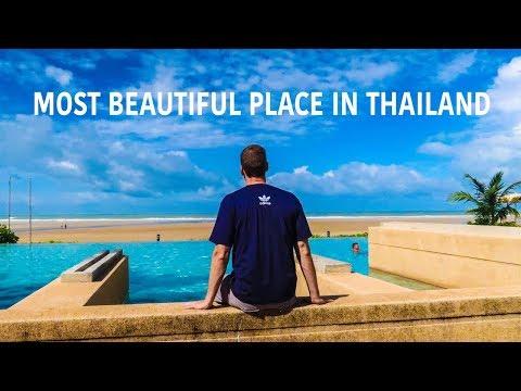 THAILAND'S HIDDEN SECRET - Phuket To Khao Lak