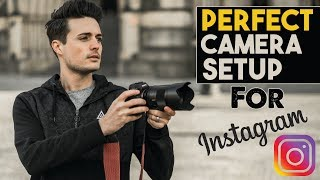 Video The Perfect Camera Setup For AMAZING Instagram Pictures | BluTech 2018 download MP3, 3GP, MP4, WEBM, AVI, FLV Maret 2018