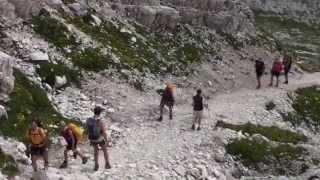 I trailer del 61° Trento Film Festival | Il lusso della montagna