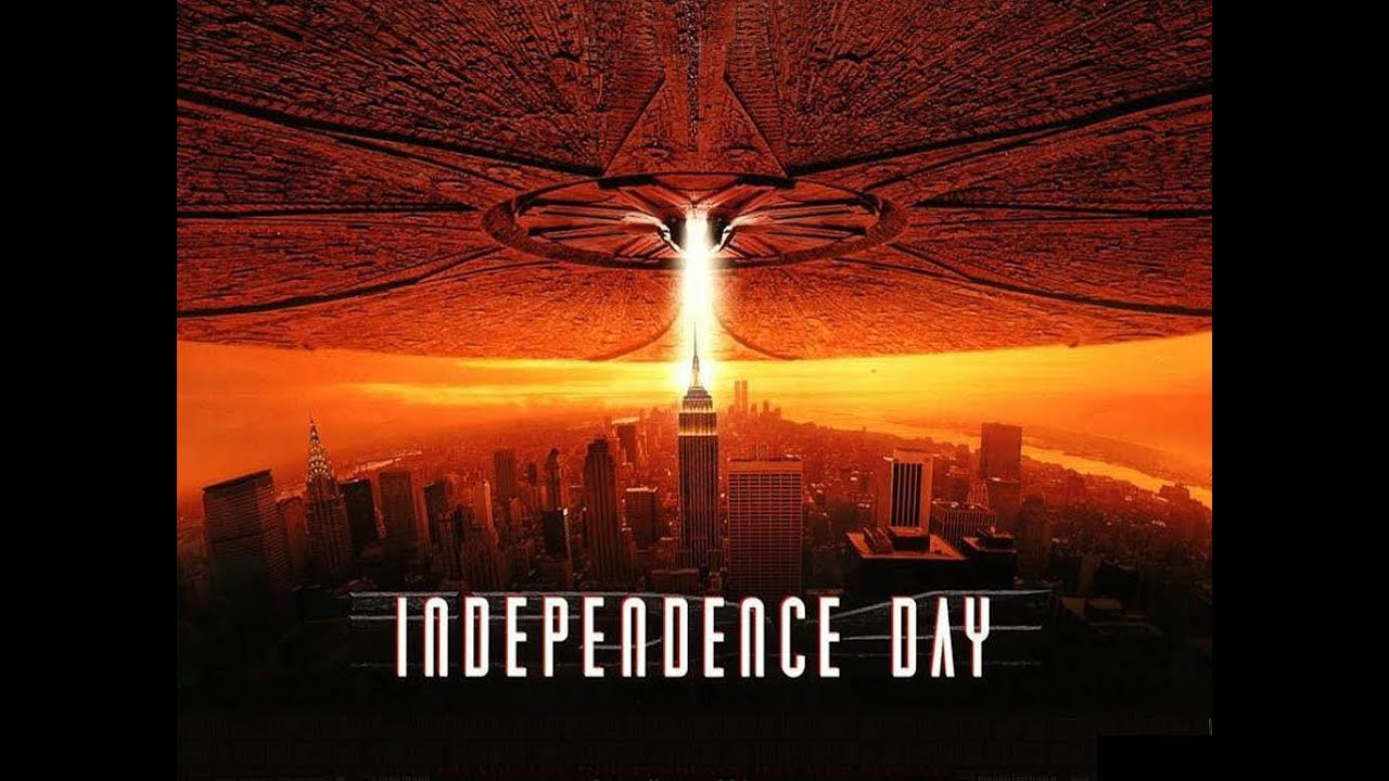 Image result for Independence Day (1996)
