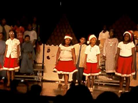 CHRISTMAS SHOW AT MANATEE ELEMENTARY SCHOOL  BRADENTON FL # 4