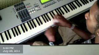 God is Great by Ricky Dillard Tutorial