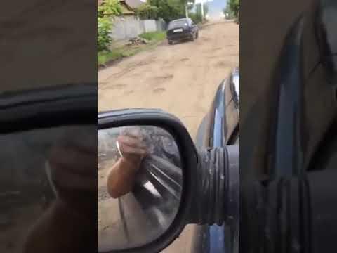 Голос Карпат: Закарпатець звернувся до Верховної ради через жахливий стан дороги на Виноградівщині - Голос Карпат