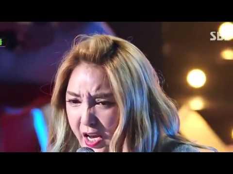 Bada  ft Lady Ye Jin and Yoon Min Seo - Dream Come true & Ave Maria