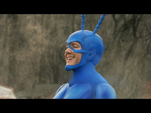 Thumbnail: The Tick - Official Trailer