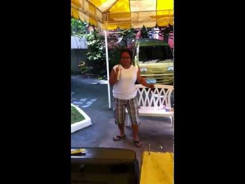CEBU CITY, PHILIPPINES Karaoke