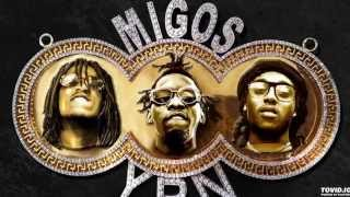 Migos 'Spray The Champagne'