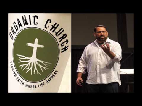 Neil Cole - What it means to be an apostle