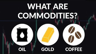 Commodities | Trading Terms