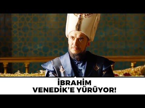 Sultan İbrahim'in Venedik Seferi Kararı | Muhteşem Yüzyıl Kösem