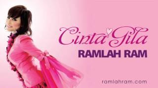 Video Ramlah Ram - Cinta Gila Promo 1 (Lagu Baru) download MP3, 3GP, MP4, WEBM, AVI, FLV Desember 2017