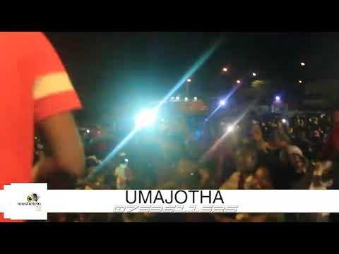 Download Majotha performance KwaDladla on umuntu nomtwakhe festival.