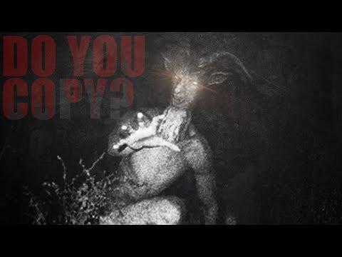 Do you believe in the GOATMAN? | Do You Copy?
