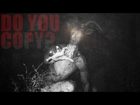 Do you believe in the GOATMAN? | Do You Copy?
