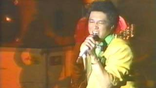 ROLL OVER TOUR TOKYO 1982 日比谷野外音楽堂.