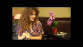 Interview - Hagar Ben Asher (THE SLUT, 2011)