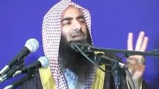 Qawwali ki Hesiyat 2/8 Shk Tauseef Ur Rehman - Nusrat Fateh Ali Khan Othy Amlan Te Hone Ne Nabede