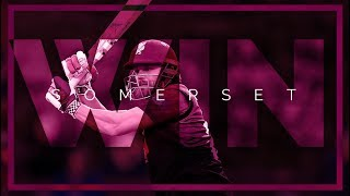 HIGHLIGHTS | Somerset cruise past Surrey at the CACG!