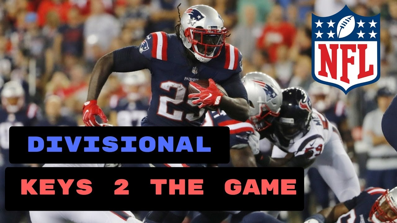 8684de7c New England Patriots vs Houston Texans Preview | NFL Playoffs Divisional  Round 2017