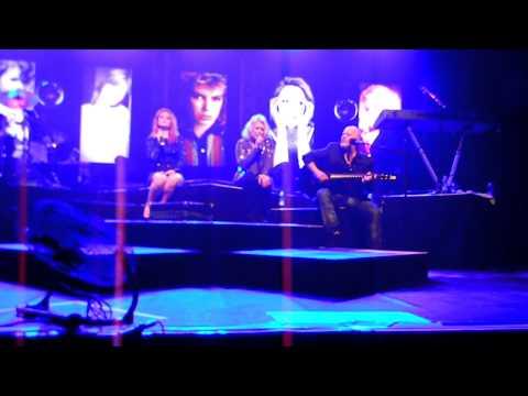 KIM WILDE - LIVE 2012 - Wonderful life...