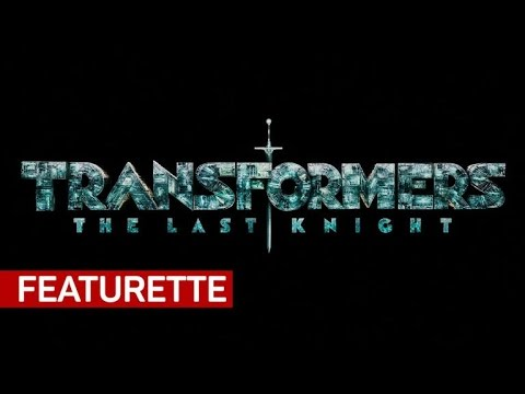 How Michael Bay shot 'Transformers: The Last Knight' in IMAX 3D