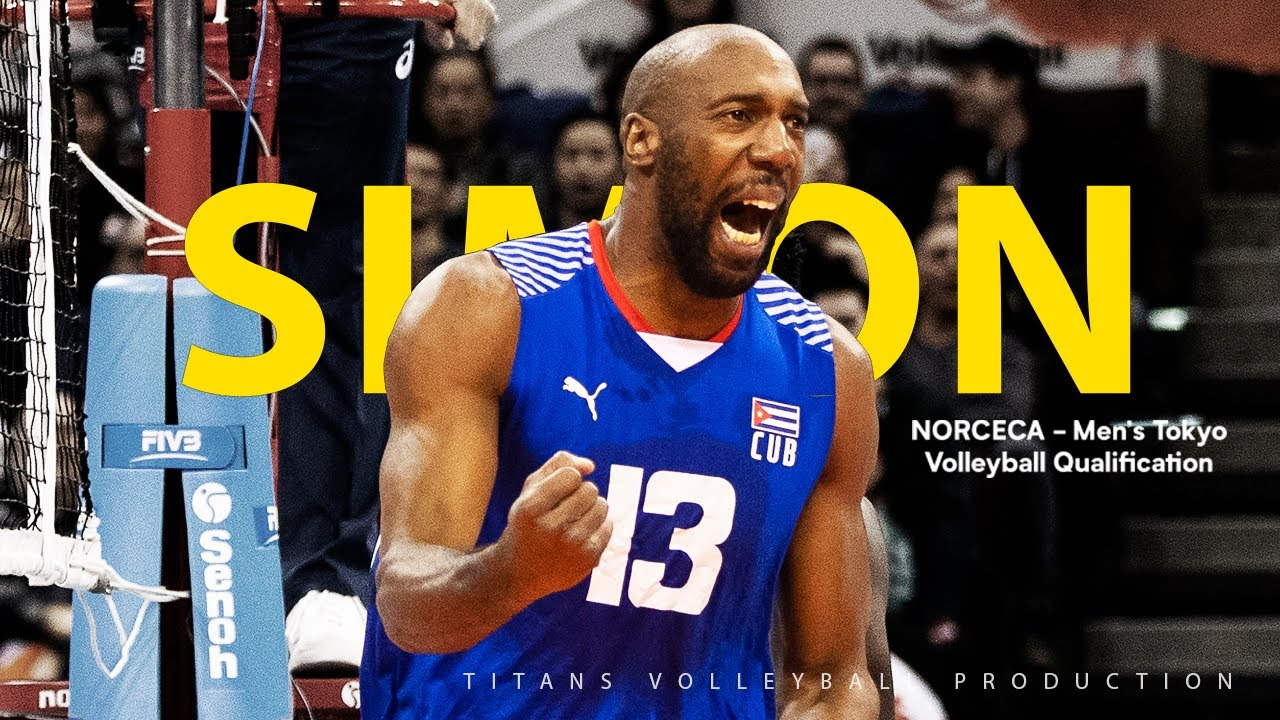 Robertlandy Simon Aties | Return to the National Team