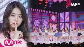 [I.O.I - Very Very Very] Comeback Stage | M COUNTDOWN 161020 EP.497 thumbnail