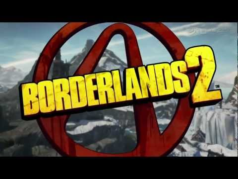 Borderlands 2 Trailer Castellano [HD 720p]