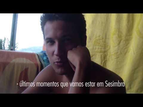 Sesimbra 2014 - VLOG (parte 1)