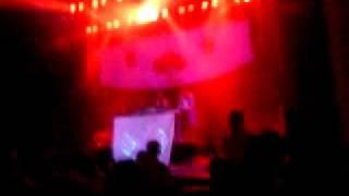 Style Of Eye playing Congorock - Babylon (Dub Mix) @ Kulturfestivalen Stockholm