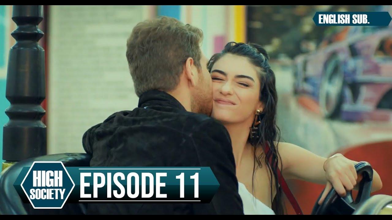 Download High Society - Episode 11 (English Subtitles) | Yuksek Sosyete