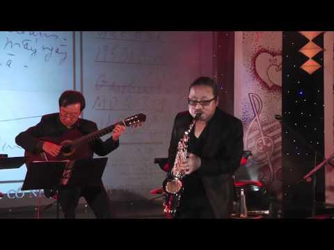Ha Trang -Tran Manh Tuan Remembers Trinh Cong Son.mov