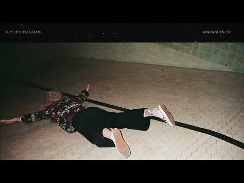 Hayley Williams – Colour Me In [Official Audio]
