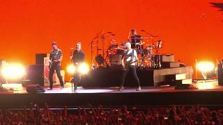 Baixar Chapter Two Of U2 The Joshua Tree Tour Live from Rome 2017-07-16 4K