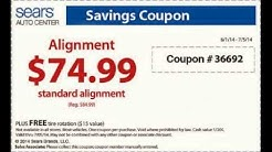 Discount Tire Coupons   Get BIG Discounts & Save money