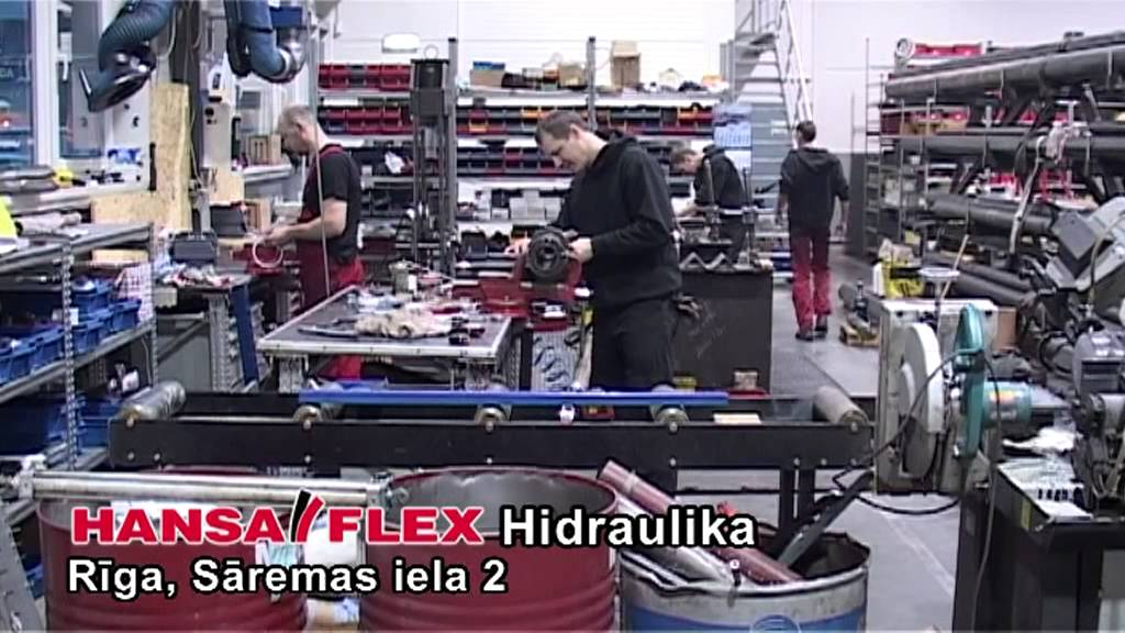 HANSA FLEX 15122012