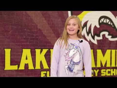Welcome to Lake Hamilton Elementary School