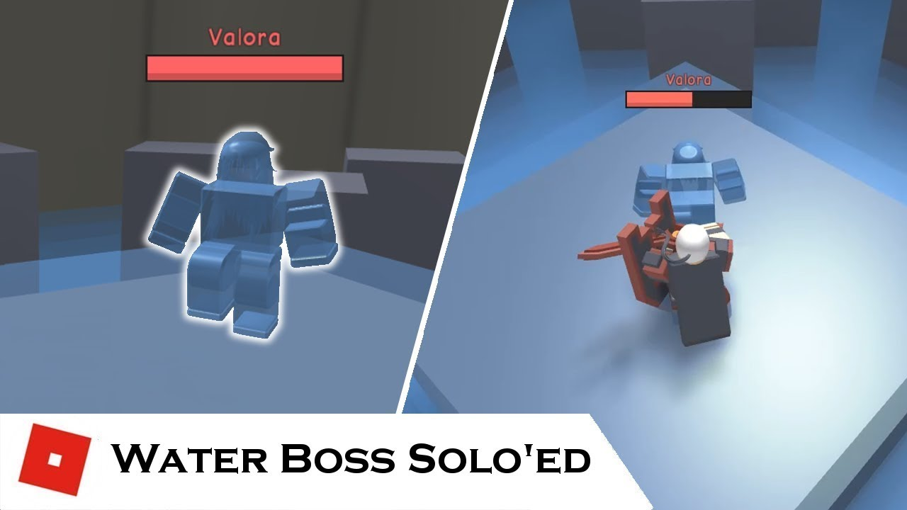 Orthoxia Roblox Twitter Valora The Water Boss Solo Orthoxia Alpha Roblox Youtube