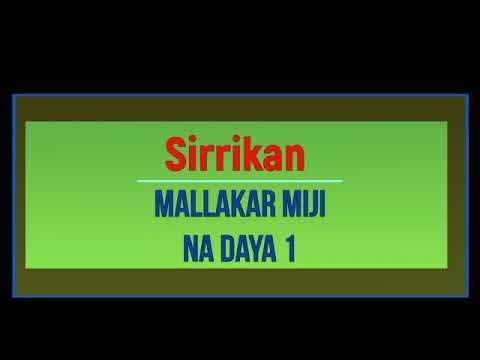 Download Sirrikan Mallakar Miji - Bita Zaizai Part 1 M Jafar