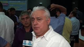 Presidente do PSB Odorico Monteiro fala da estratégia do partido e seus candidatos na eleição 2018