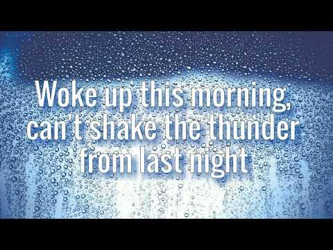 The Script - Rain Lyrics
