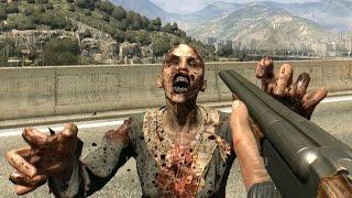 Dying Light Shotgun & Pistol 60 Fps Gameplay Ultra GTX 970 thumbnail