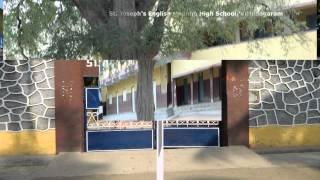 St. Joseph's English Medium High School, Vizianagaram, Andhra Pradesh, India