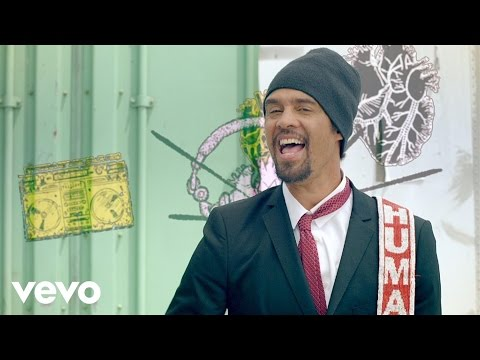 Michael Franti & Spearhead - I'm Alive (Life Sounds Like)