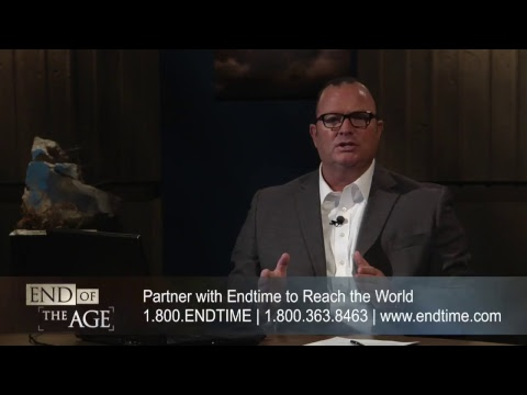 US Out of Iran Nuclear Deal | Irvin Baxter | End of the Age LIVE STREAM