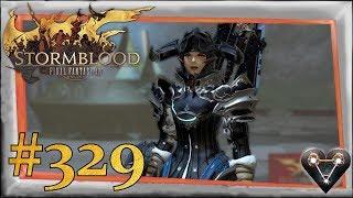 Wahre Stärke (Krieger Lvl 50) ⚔329⚔ Final Fantasy XIV • Gameplay • German